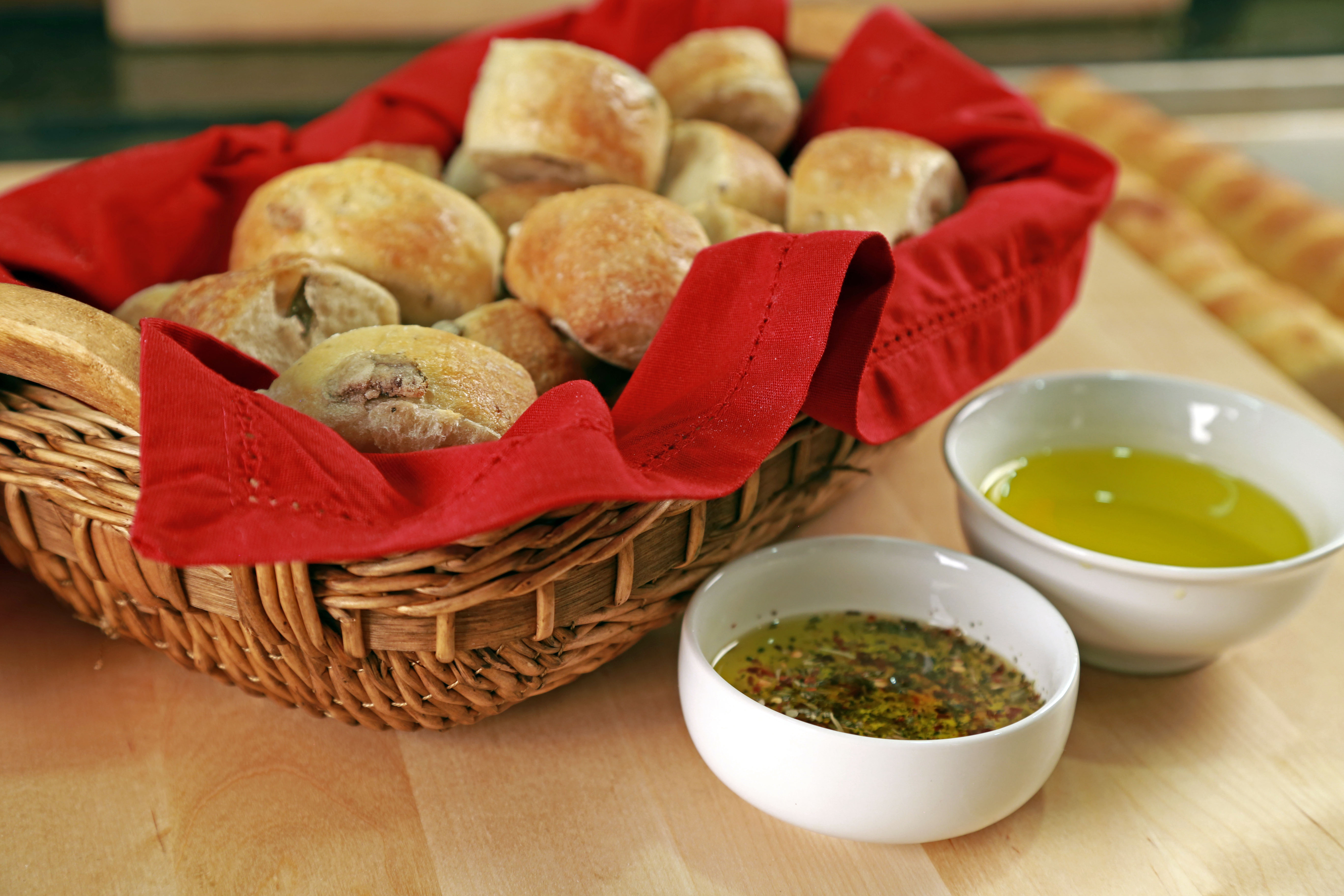 Tribeca Breads