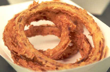 Onion Rings-C.H. Guenther & Son